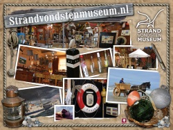 strandvondstenmuseum Castricum