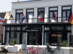 Hotel Zeespiegel Zandvoort